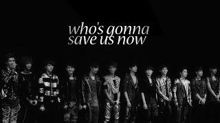 EXO | who