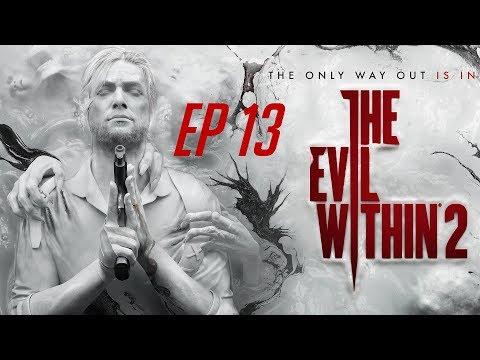 THE EVIL WITHIN 2 - EL GRAN ERROR DE SEBASTIAN EP 13