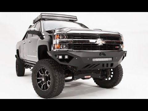 Chevy Truck Accessories >> Chevy Silverado Accessories Truck 2017 2018