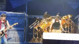 Iron Maiden - Iron Maiden - Oberhausen 24.04.2017