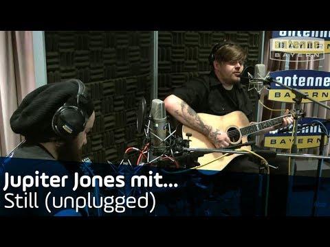 Jupiter Jones - Still Unplugged @ ANTENNE BAYERN
