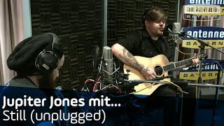 Jupiter Jones - Still Unplugged @ ANTENNE BAYERN