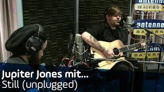 Jupiter Jones Still Unplugged @ Antenne Bayern
