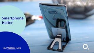 Smartphone Halter - Das sind die besten Handyhalterungen im Test