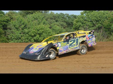 2019 DirtCar Summer Nationals  @ Spoon River Speedway