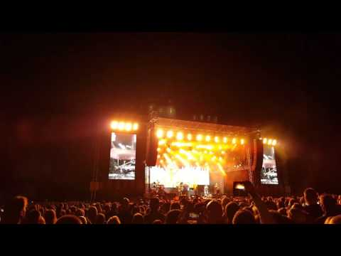 Nightwish - The Greatest Show on Earth - Himos Finland