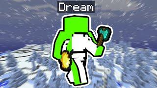 Dream Speedrunning for 26 minutes straight