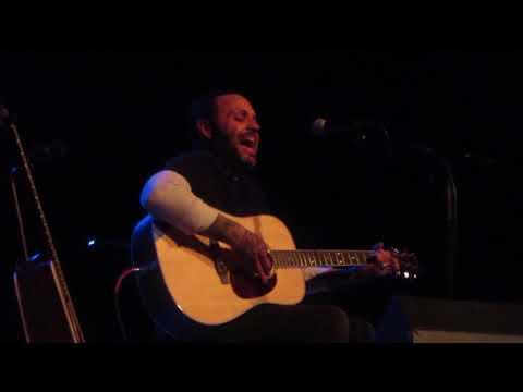Justin Furstenfeld Open Book Milwaukee 2018 Italian Radio