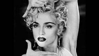 Vogue - Madonna (With Lyrics)