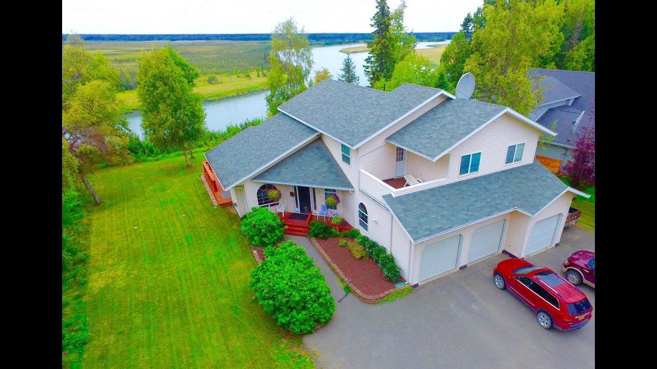 Alaska Dream Home - maxresdefault_Amazing Alaska Dream Home - maxresdefault  You Should Have_825833.jpg