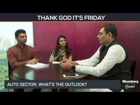 #ThankGodItsFriday With Hiren Ved, CIO, Alchemy Capital
