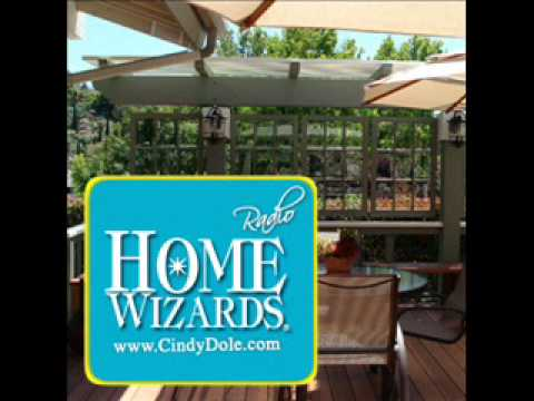 Outdoor Living Ideas -- From Deck to Floating Windows