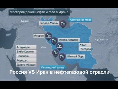 Иран развивается в несколько раз быстрее России: как так получилось? Дмитрий Новоженов