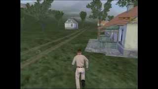 Прохождение игры Операция Flashpoint Сопротивление часть 2