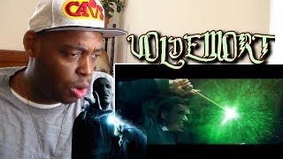 VOLDEMORT Official Trailer (2017) Origins Of The Heir, Harry Potter New Movie REACTION!!!
