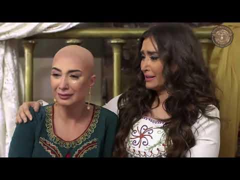 مواساة كريمة وحميدة لخديجة بعد رؤية رأسها  -  جيانا عنيد  -  رشا بلال -  أريج خضور -  خاتون