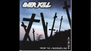 Overkill - Long Time Dyin
