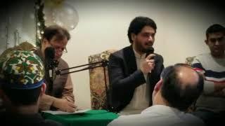 Sana-e-Muhammad(s.a.w.w) by, Johar Ali Rizvi 2018