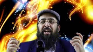 הרב יעקב בן חנן - הדרך להימלט מכוחות הסיטרא אחרא