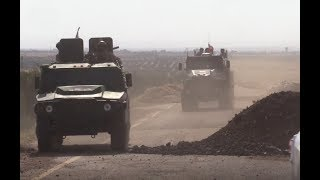 Battles for Syria | July 9th 2018 | Syrian Army secures borders with Jordan