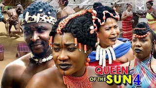 Queen Of The Sun Season 4 - New Movie | 2018 Latest Nigerian Nollywood Movie full HD | 1080p