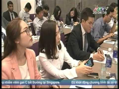 Vietnam Trade and Business Outlook 2015 Short News 20h HTV