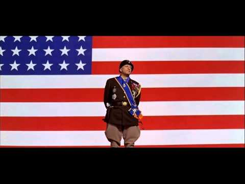 Patton Speech  George C. Scott  1970