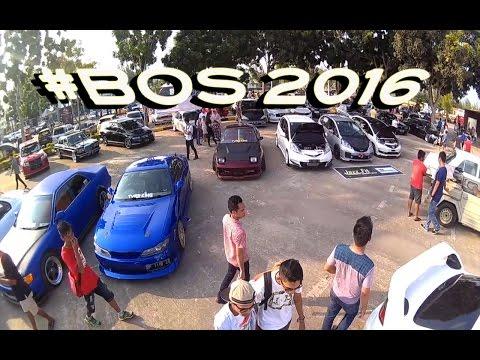Batam AutO feStival Ocarina #BOS2016
