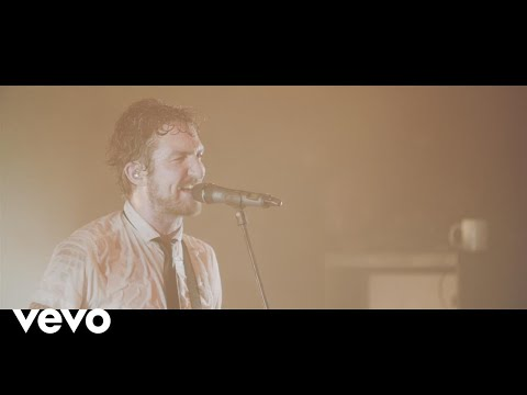 Frank Turner - Get Better (Show 2000 Documentary Footage)