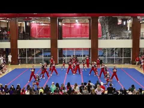 Navarro College NCA Showoff 2019