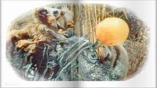 Зачем верблюду апельсин песни из мультфильмов