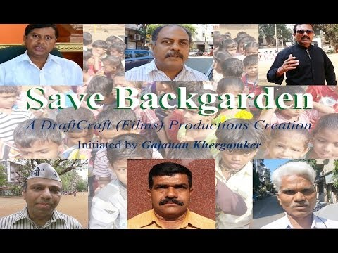 Save Backgarden