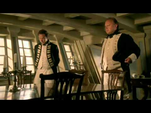 Hornblower   S01   E04   The Frogs And The Lobsters