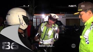 86 - Operasi Razia Antar Kota di Salatiga - AKBP R.H Wibowo