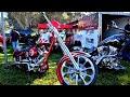 Best of Custom Motorcycles, Rat Bikes & More