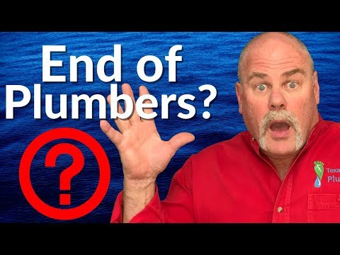 The Fate Of Plumbers In Texas Decided | TDLR vs TSBPE | The Expert Plumber