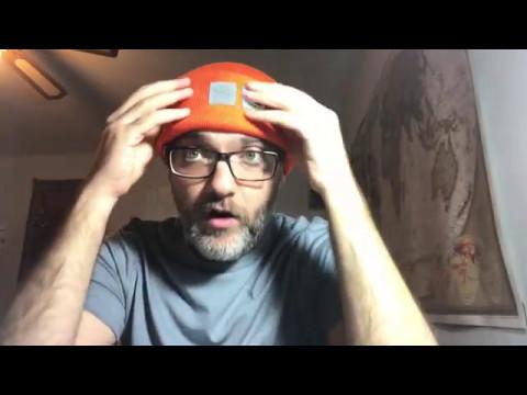 Mission Workshop Reviews: Carhartt WIP x Pelago Beanie
