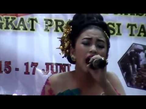 NADHIA ARYASA - BURUNG CAMAR- FLS2N TK PROVINSI BALI 2016