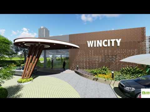 WINCITY LANDSCAPE DESIGN 01
