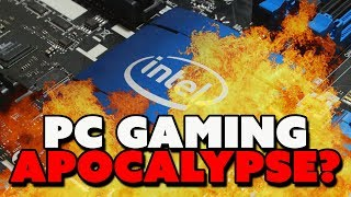 PC Gaming Apocalypse? - The Know Tech News