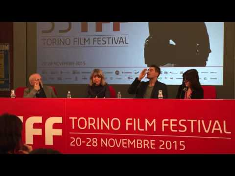 "TFF33 - ""London Road"" Press Conference"