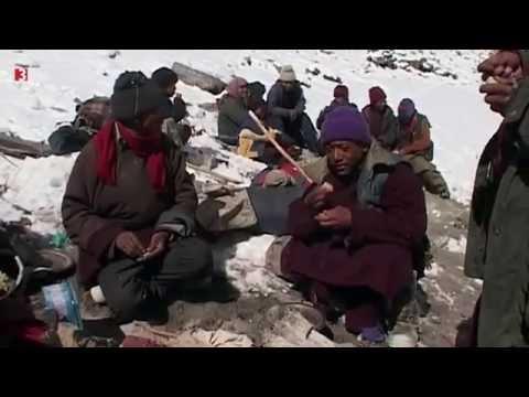 Chadar - Der Weg aus Eis (Zanskar)