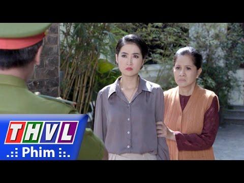 THVL | Lời nguyền - Tập 28 [9]: Hân bị công an bắt giữ vì làm giả giấy tờ