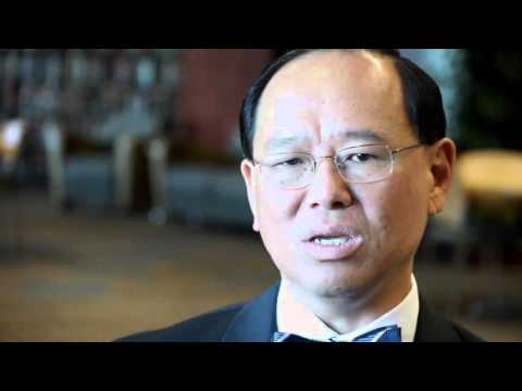 Creating an Inclusive Dubuque: Dr. Liang Chee Wee