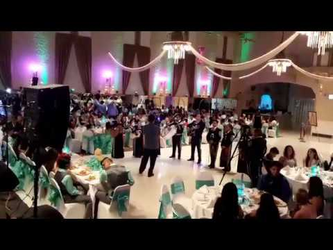 Quinceanera... @ Palace Regency Hall