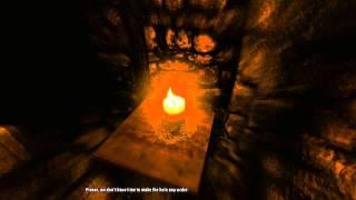 Amnesia The Dark Descent Part 9 Peculiar Prison
