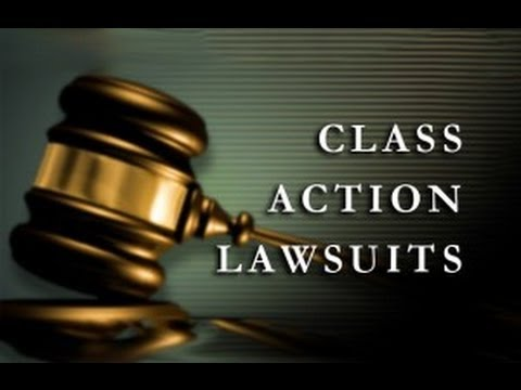 The End Of Consumer Class Actions