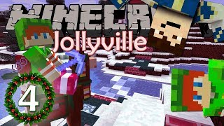 ❓КОЛЕДНА АНКЕТА - Minecraft Jollyville - #4