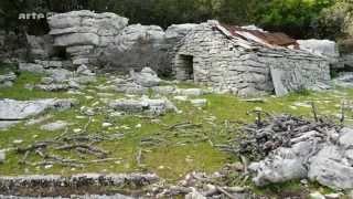 Wie das Land, so der Mensch - Kroatien Insel Brac und Split