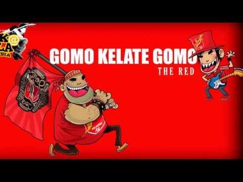 GOMO KELATE GOMO   THE RED